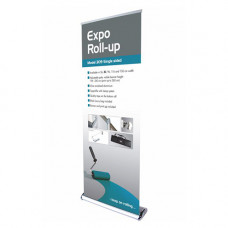 Roll Up - Banner - Design - 60x220 - 80x220 - 85x220